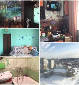2-комн квартира на Ветлужанке