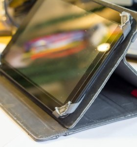 Планшет RoverPad Tesla 10.1 3G с защитным чехлом