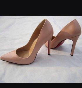Туфли ( лодочки )