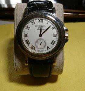 Часы RAYMOND WEIL