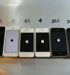 iPhone модули 4/4s/5/5s/5se/5c/6/6s/6plus/6s plus