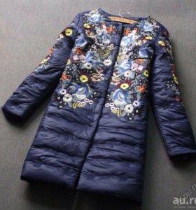 Новая куртка, 42. Снижение цены!!!