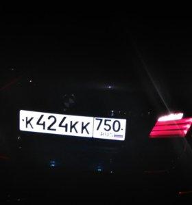 Продам номера К424КК750 RUS