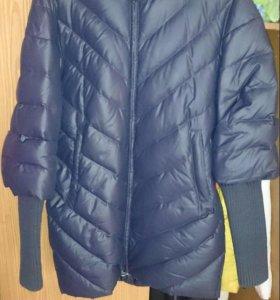 Куртка зима. 50-52
