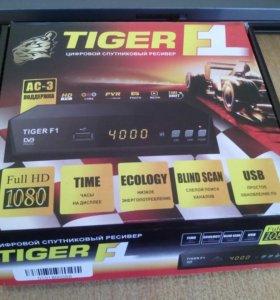 Ресивер HD Tiger f1