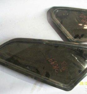 ВАЗ 2115 21099 задние глухие стекла