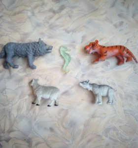Игрушки детские))