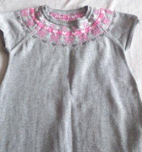 Платье seppala детское 104