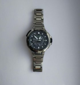 Часы CASIO PROTREK PRX-7001T