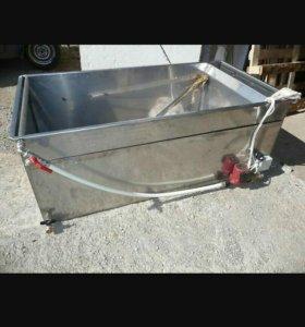 Оборудование для аквапринта и хим. металлизации