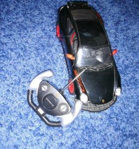 Машинка Porsche на радиоуправлении