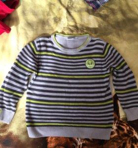 Одежда на мальчика 6-7 лет