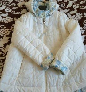 куртка для беременных Модресс