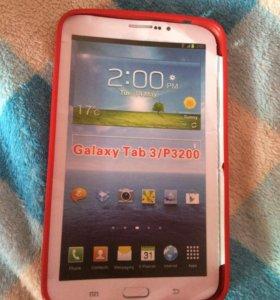 Бампер для Samsung galaxy tab 3
