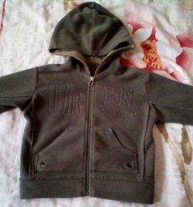 Куртка микрофлис