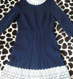 Платье р40-44