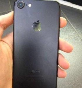 7 (128gb) iphone Новый. Replika