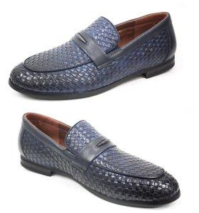 Лоферы Somon Shoes