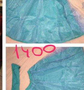 Юбки платье