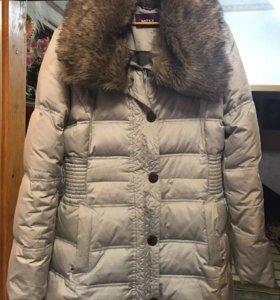 Куртка женская МЕХХ, 48 размер