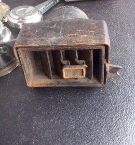Дефлектор сопло обдува ГАЗ 24-10, 31029