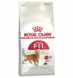 Royal Canin Фит 32 -15 кг