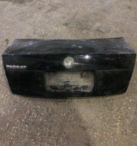 Крышка багажника на пассат б5