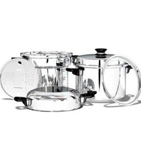 Набор посуды для приготовления пасты ICook