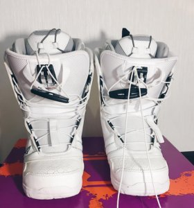 Новые сноубордические ботинки Dahla Northwave