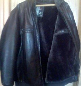 Куртки мужские зим
