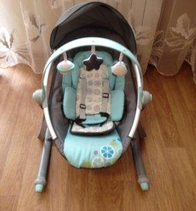 Кресло-качалка для ребенка