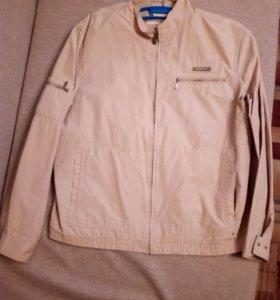 Ветровка, куртка мужская