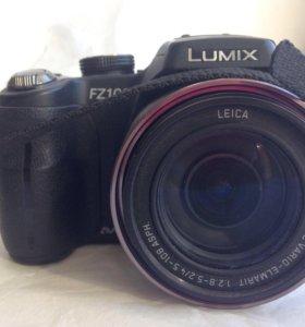 Фотоаппарат Panasonic lumix fz100