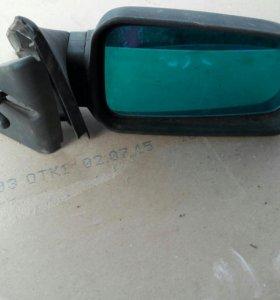 Зеркало правое,рулевая рейка -800₽.двигатель 16 кл
