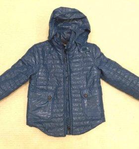 Куртка для мальчика Mexx