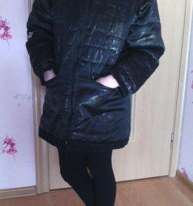 Куртка 10-13 лет