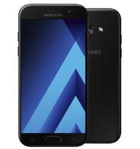 Samsung A5 2017 года