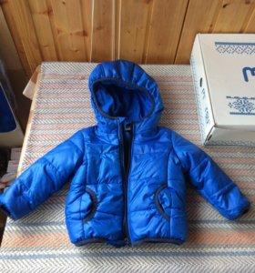 Куртка со штанами на весну/осень