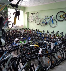 Новые велосипеды, взрослые, подростковые, детские!