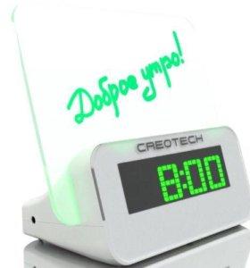 Многофункциональные электронные часы