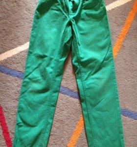 Твиловые брюки Ostin 140см