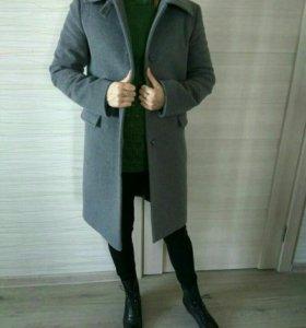 Пальто весна-осень United colors of benetton