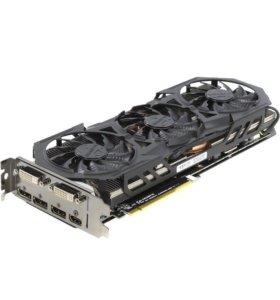 Видеокарта GIGABYTE GeForce GTX 980 G1