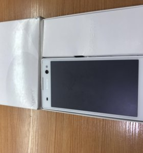 Sony Xperia D2502