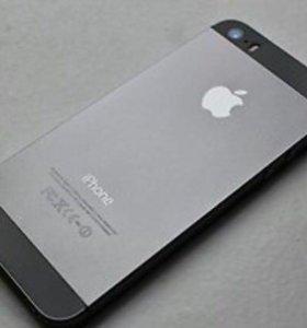 Продам новый айфон 5s