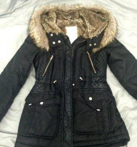 Куртка Zara  межсезон