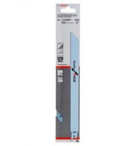 Сабельное полотно - пилки Bosch