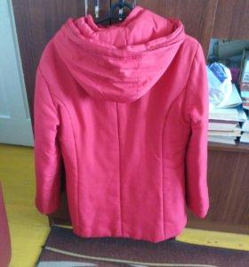Куртка 40-42-44