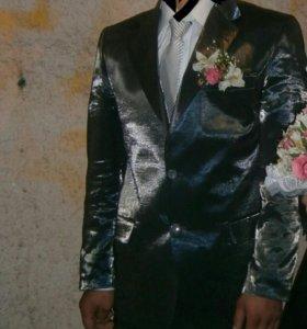 Свадебный костюм,рубашка