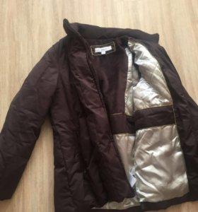 Куртка женская до -10